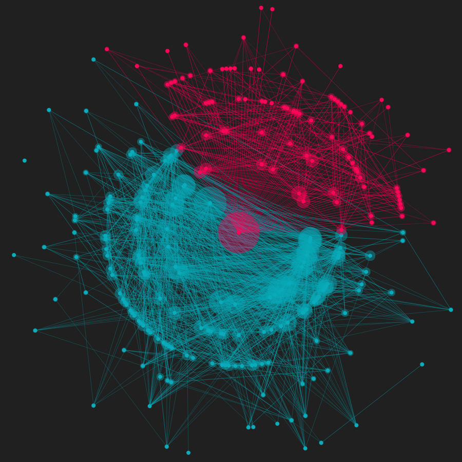 Twitter Network Analysis